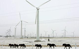 苹果为何投资中国的风力发电机?