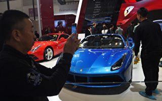 中国对超豪华车加税10% 200万元车一夜涨17万