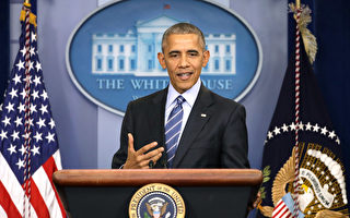 歐巴馬:影響大選結果不是俄羅斯而是美媒