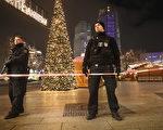 据《世界报》报导,柏林警方怀疑已经落网的纳维德 B.可能不是真正的凶嫌。(Sean Gallup/Getty Images)