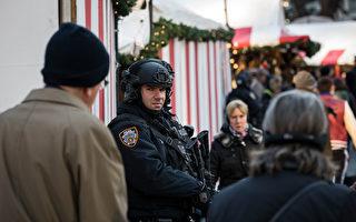 FBI警告圣诞节孤狼式恐袭 目标是教堂