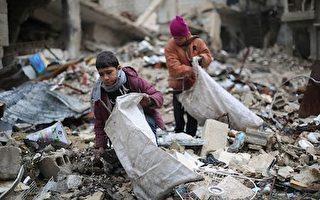 叙利亚宣布全国停火 为结束内战铺路