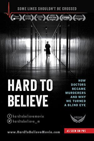 《難以置信(Hard to Believe)》榮獲11項電影大獎,美國公共廣播電臺播出超過40次。( Swoop Film提供)