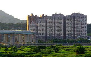 学者分析,大陆大城市生活压力之所以大,主要是因为住房成本高。( 王嘉益/ 大纪元)