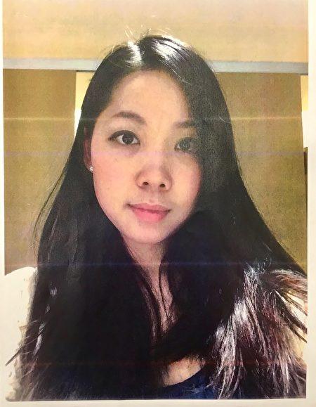 中國移民徐君燕的男嬰遭男友誤殺後表示,她很痛苦。(安省法院提供)