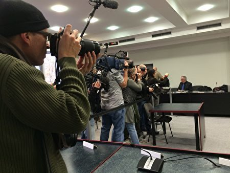 中国留德女大学生李洋洁被奸杀案引起了德国媒体的广泛关注。(周仁/大纪元)