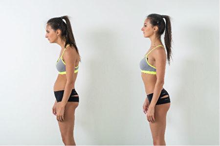 專家談弓背後果 如何矯正姿態增益健康 | 坐姿 | 脊柱 | 辦公室保健