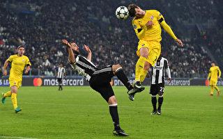 歐冠小組賽結束後,將進入淘汰賽,比賽精彩可期。 (Valerio Pennicino/Getty Images)