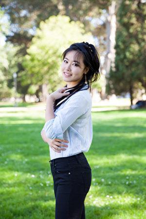 飞天舞蹈教师Xiya Li。(加州飞天艺术学院提供)