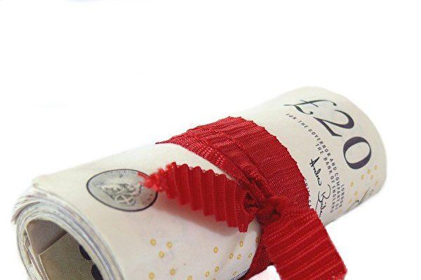 英国年龄达到并超过25岁的雇员开始享受生活薪水(Living Wage),每小时收入最低为£7.50。(pixabay)
