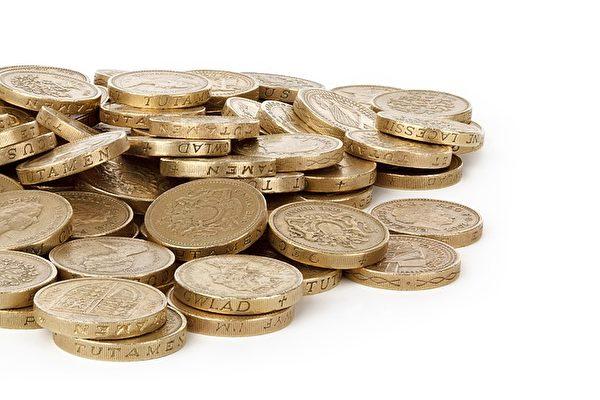 很多英国银行提供零存整取账户,其中最高的年平均利率(AER)可达5%。(pixabay)