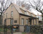 位于友联街的法拉盛最古老的建筑——邦恩之家(Bowne House),蕴藏着法拉盛作为美国宗教自由发源地的历史。 (林丹/大纪元)