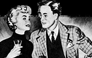 绅士的最大特征就是得体,无论是外表还是言行和内心。(Pixabay)
