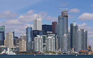 2016年海外居民拥有加拿大公寓率下降