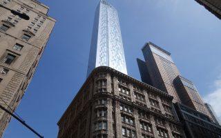 地产业人士认为,虽然目前纽约的房地产放缓,但明年春天会出现转折。会不会太乐观? (William Edwards/AFP/Getty Images)