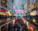 平安夜、聖誕節和節禮日 多倫多景點及商場開門時間