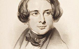 英國十九世紀最偉大的作家—查爾斯•狄更斯