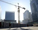 北京今年GDP定為6.5% 遏止債務及住房風險