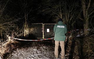 德国警方周日(1月29日)表示,6名青少年周六晚上在一间花园小屋开派对后,次日早上被发现全部死亡。(AFP)