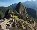 """坐落在秘鲁海拔2,430公尺安地斯峰顶的马丘比丘,是世界古文明之一""""印加文明""""的发源地。(Fotolia)"""