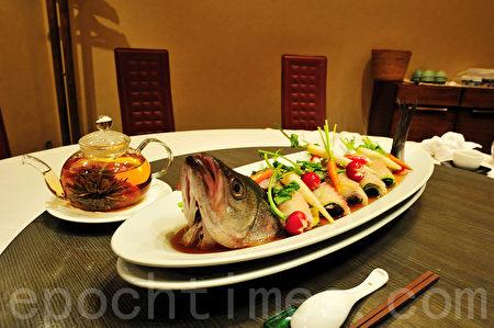 池袋的湖南料理「華湘」