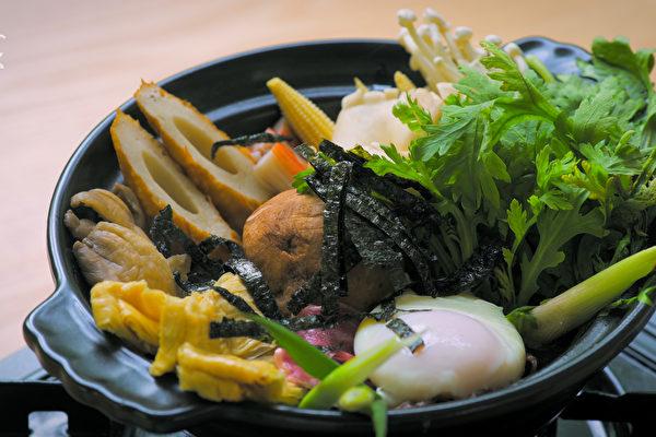 【C2食光-节气料理】牛肉寿喜烧