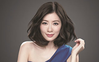 贾静雯拍摄洗发精广告,纤细的身形和细致的脸蛋依旧,被网友大赞是最美逆龄孕妇。(公关提供)
