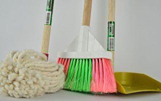 大掃除是黃曆新年的傳統,但髒汙百百種,若能用省時省力的方式年前大掃除最好不過,以下提供幾招,讓你化身月薪嬌妻、俏夫,做起家事輕鬆又俐落。(pixabay圖庫)