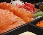 台灣醫師表示,吃生魚片感染絛蟲,在台灣真的非常少見,而且吃出問題的多是淡水魚生魚片、不熟的豬肉或是被不乾淨的刀子所感染。(圖取自Pixabay圖庫)
