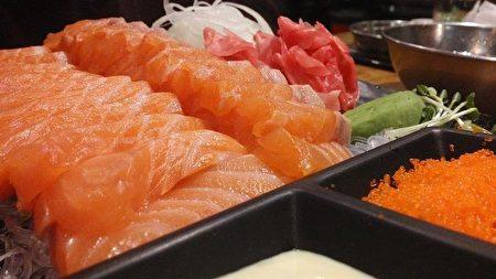 台湾医师表示,吃生鱼片感染绦虫,在台湾真的非常少见,而且吃出问题的多是淡水鱼生鱼片、不熟的猪肉或是被不干净的刀子所感染。(图取自Pixabay图库)
