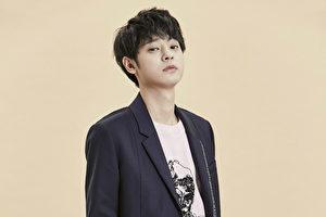 韓國人氣搖滾歌手鄭俊英。(還球唱片提供)