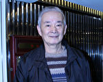 """资深艺人石峰因健康因素在家休养,他表示:""""最近身体有比较好了""""。(中视提供)"""