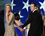 根据Lyst数据,最畅销的伊万卡品牌商品是女式高跟鞋和连衣裙。 (ROBYN BECK/AFP/Getty Images)