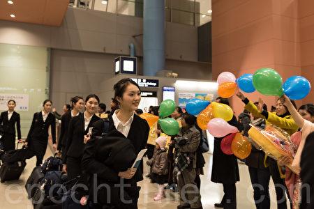 日本京都迎接神韵 将再次展示中华文化