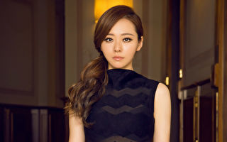歌迷曝聽她的歌考過托福 張靚穎驚喜感動
