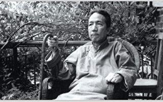 被称为三百年一见的国学大师陈寅恪。(公有领域)