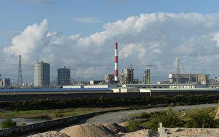 越南台商古國樂說,到越南創業要留意政治傾向,此次台塑越鋼廠會遭重罰,原因之一就是過去只押寶「親美派」,引發親中派不滿。圖為台塑河靜鋼廠。(AFP)