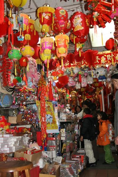 華人湧入 紐約布碌崙過年風俗大改 | 人口結構 | 改變
