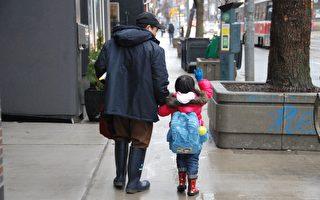 中國新移民女童疑遭校園欺凌 單親爸爸險被誣陷成暴力家長