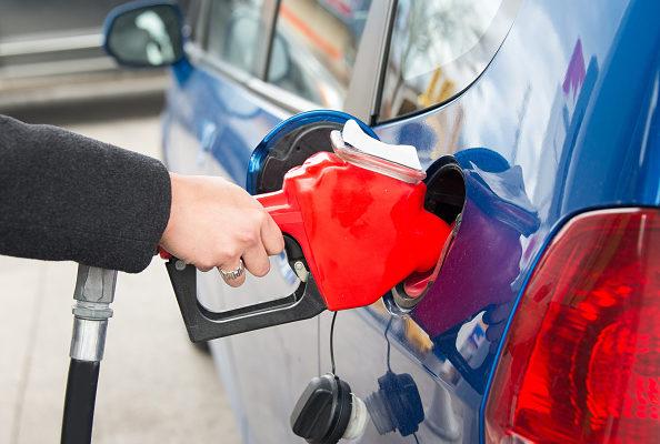 美國汽油價格最貴的七個州