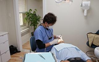 纽约法拉盛实惠牙科宋医师。(图/大纪元)