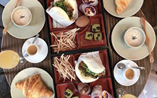 台湾料理在巴黎  一样抓得住法国人的胃