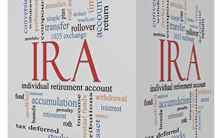 美国延税之道:传统IRA(Traditional IRA)