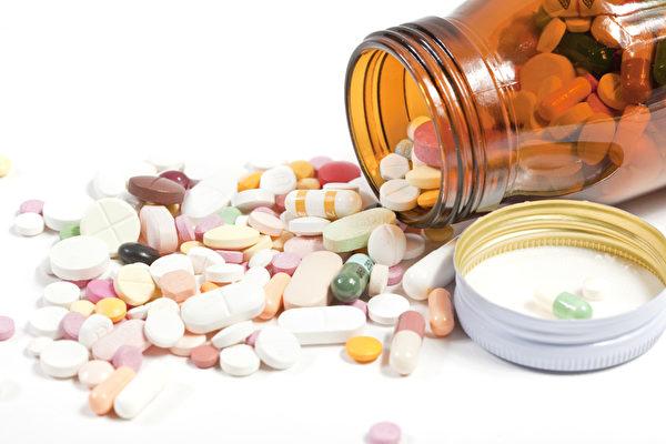 醫療事故是美國第三大死亡原因,但很多人可能沒意識到,用藥錯誤在這些死亡人數中佔很大比例。(Fotolia)