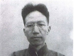 被称为三百年一见的国学大师陈寅恪(公共领域)