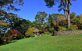 修整一座美麗的花園並維護好它將讓你重新親近大自然和並得到所有這些好處。(簡沐/大紀元)