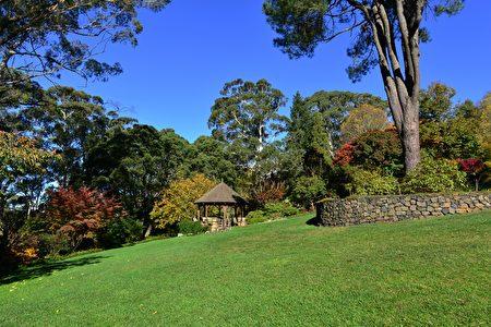 修整一座美丽的花园并维护好它将让你重新亲近大自然和并得到所有这些好处。(简沐/大纪元)