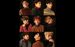 韓國男團EXO 三巡吉隆坡 門票下週末首賣