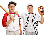 美国一项研究揭示,老年人多运动可降低出现认知障碍的风险。(Fotolia)