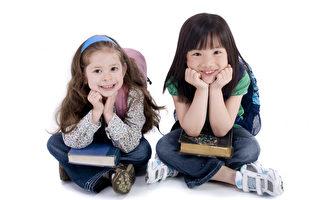 更多中国学生来美读小学 四年增四倍